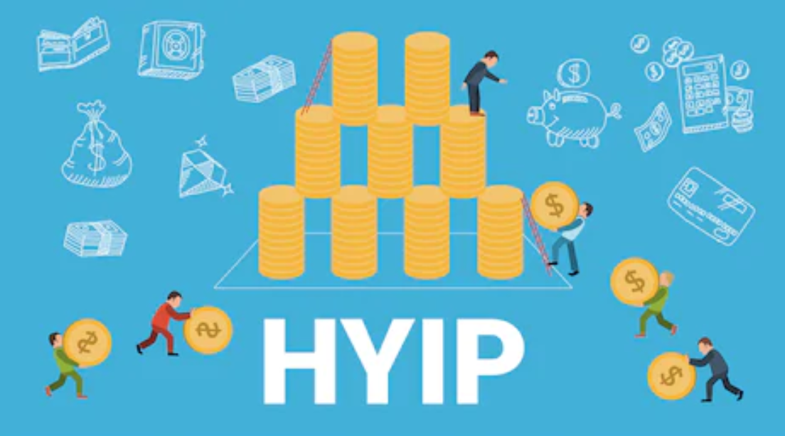 How to find the best HYIP programs